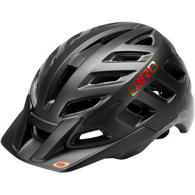 Giro Radix Casco, matte black hypnotic
